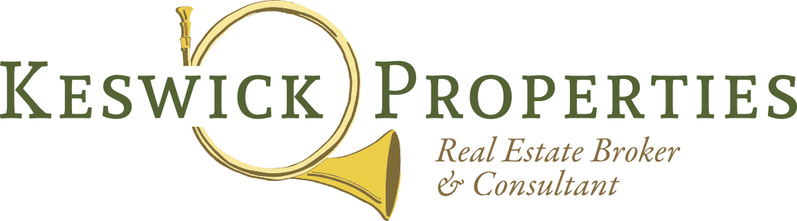 Keswick Properties, Real Estate Broker and Consultant